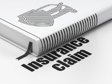 Image of an insurance claim book used to report insurance fraud REPORT INSURANCE FRAUD Insurance fraud is any act committed with the intent to obtain a fraudulent outcome from an insurance process. This type of fraud may occur when a claimant attempts to obtain some benefit or advantage to which they are not otherwise entitled, or when an insurer knowingly denies some benefit that is due.